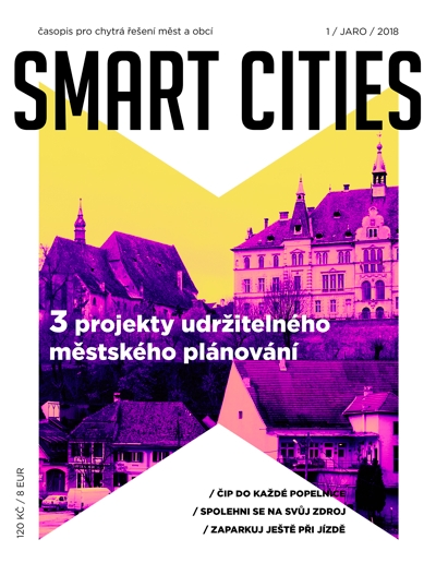 smartcities magazine